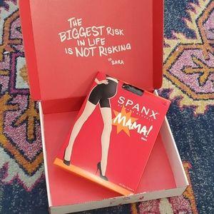 NEW!  Spanx Power Mama Short